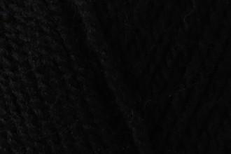 King Cole Big Value DK 50g - Black (4053) - 50g