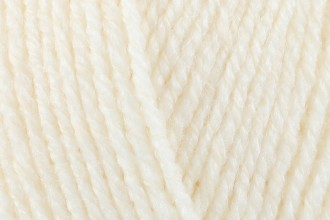 King Cole Cotton Top DK - Cream (4217) - 100g