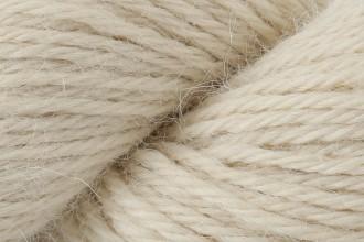 King Cole Natural Alpaca DK - Cream (4324) - 50g