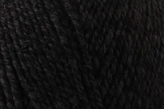 King Cole Subtle Drifter DK - Black (4392) - 100g