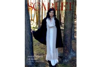 Kim Hargreaves - Scarlet (book)