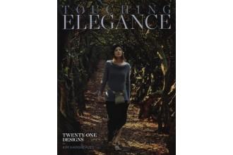Kim Hargreaves - Touching Elegance (book)