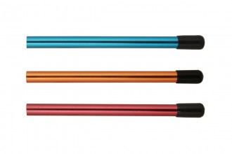KnitPro Circular Knitting Tubes (pack of 3 tubes, up to 5.5mm)