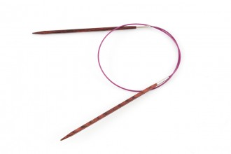 KnitPro Fixed Circular Knitting Needles - Cubics - 60cm