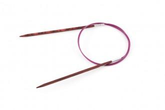 KnitPro Fixed Circular Knitting Needles - Cubics - 80cm