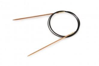 KnitPro Fixed Circular Knitting Needles - Birch - 100cm (2.25mm)