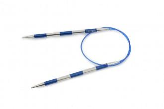 KnitPro Fixed Circular Knitting Needles - Smart Stix - 60cm (6mm)
