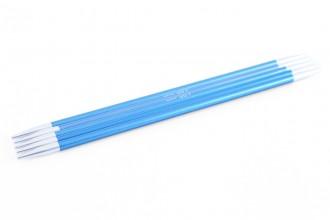 KnitPro Double Point Knitting Needles - Zing - 20cm