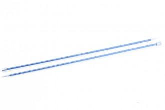 KnitPro Single Point Knitting Needles - Zing - 35cm