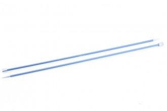 KnitPro Single Point Knitting Needles - Zing - 40cm