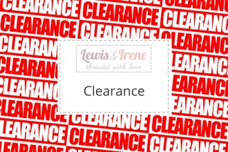 Lewis and Irene - Clearance