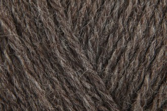 Lion Brand Fishermens Wool - Brown Heather (125) - 227g