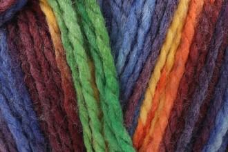 Lion Brand Color Waves - All Colours