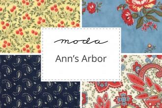 Moda - Ann's Arbor Collection