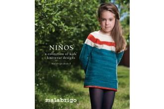 Malabrigo - Book 9 Niños (book)