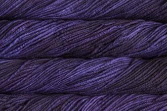 Malabrigo Rios - Purple Mystery (030) - 100g