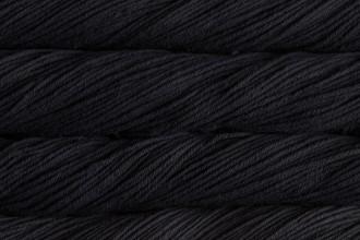 Malabrigo Rios - Black (195) - 100g