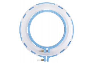 Milward Punch Needle Hoop Stand - 3 in 1 - 6in and 9in
