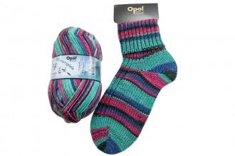 Opal Winterspiele - All Colours