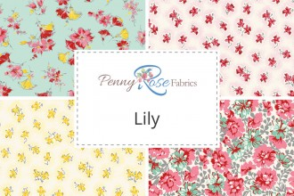 Penny Rose - Lily Collection