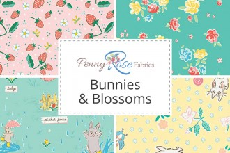 Penny Rose -  Bunnies & Blossoms Collection