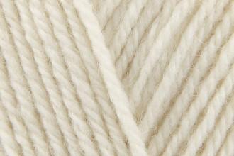 Patons Wool Blend Aran - Cream (00002) - 100g