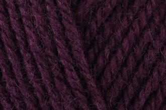 Patons Wool Blend Aran - Wine (00039) - 100