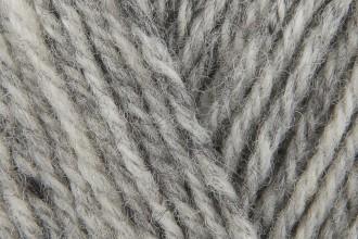 Patons Wool Blend Aran - Grey (00088) - 100g