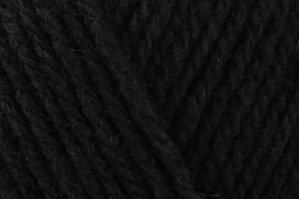 Patons Wool Blend Aran - Black (00099) - 100