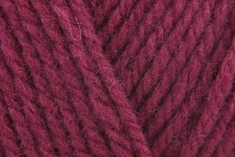 Patons Wool Blend Aran - Berry (00136) - 100g