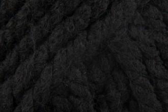 Patons Fab Big - Black (02311) - 200g