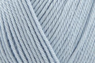 Patons 100% Cotton DK - Pale Blue (02173) - 100g
