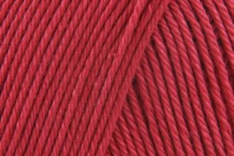 Patons 100% Cotton DK - Pomegranate (02724) - 100g