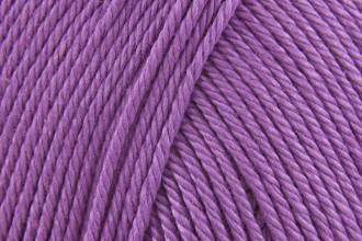 Patons 100% Cotton DK - Purple (02743) - 100g