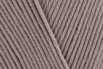Patons 100% Cotton DK - Taupe (02748) - 100g