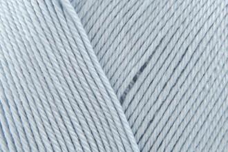 Patons 100% Cotton 4ply - Pale Blue (01173) - 100g