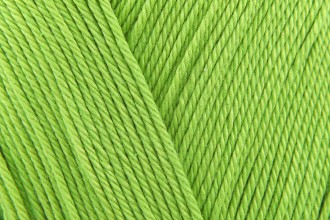 Patons 100% Cotton 4ply - Apple (01205) - 100g