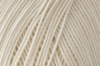Patons 100% Cotton 4ply - Cream (01692) - 100g
