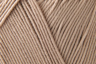 Patons 100% Cotton 4ply - Raffia (01714) - 100g