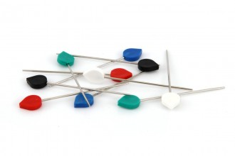 Pony Knitter's Marking Pins