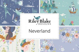Riley Blake - Neverland Collection