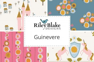Riley Blake - Guinevere Collection