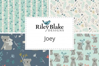 Riley Blake - Joey Collection