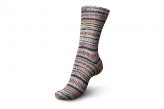 Regia Design Line 4 Ply - Moskenes - Lofoten Collection - Arne & Carlos (03879) - 100g
