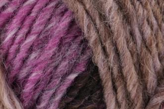 Rico Creative Melange (Chunky) - Purple-Brown (051) - 50g
