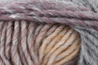 Rico Creative Melange (Chunky) - Grey-Pink (054) - 50g