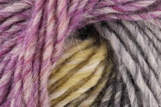 Rico Creative Melange (Chunky) - Purple-Yellow (065) - 50g