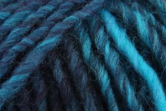 Rico Creative Melange (Chunky) - Turquoise Blue (010) - 50g