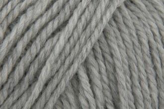 Rico Essentials Soft Merino (Aran) - Light Grey (020) - 50g
