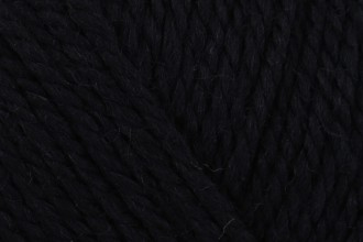 Rico Essentials Soft Merino (Aran) - Blue Black (031) - 50g
